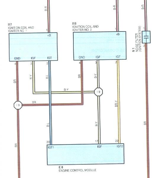 toyota tacoma ignition wiring diagram haltech wiring diagrams for 3rzfe with coils toyota tacoma forum  haltech wiring diagrams for 3rzfe with